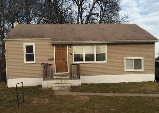 Pre Foreclosure in Levittown 19057 GREEN LYNNE DR - Property ID: 1476454298