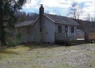 Pre Foreclosure in Newton 07860 NEWTON SWARTSWOOD RD - Property ID: 1476462625