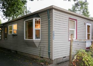 Pre Foreclosure in Mcminnville 97128 SW TAFT ST - Property ID: 1476546268