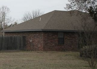 Pre Foreclosure in Cache 73527 N 7TH ST - Property ID: 1476627748
