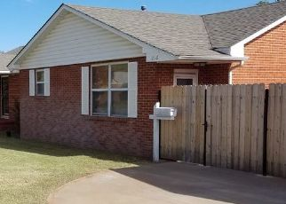 Pre Foreclosure in Elk City 73644 N OKLAHOMA AVE - Property ID: 1476634752