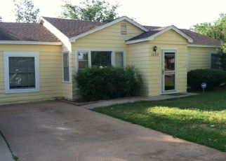 Pre Foreclosure in Lawton 73505 NW 31ST ST - Property ID: 1476656203