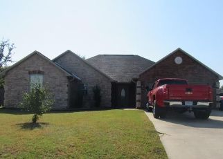 Pre Foreclosure in Mcalester 74501 ASPEN RD - Property ID: 1476664533