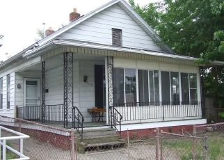 Pre Foreclosure in Toledo 43609 SOUTH AVE - Property ID: 1476791544