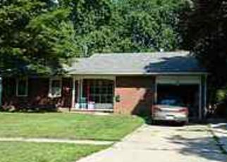 Pre Foreclosure in Maumee 43537 CRAIG RD - Property ID: 1476809497