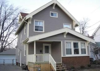 Pre Foreclosure in Toledo 43612 PINGREE RD - Property ID: 1476816506