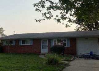 Pre Foreclosure in Holland 43528 HAREFOOTE ST - Property ID: 1476817828