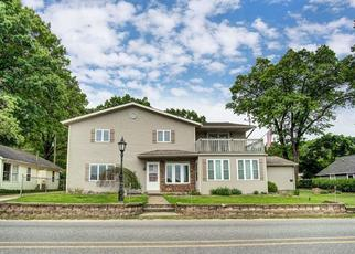 Pre Foreclosure in Middlebury 46540 E COUNTY LINE RD - Property ID: 1476860751