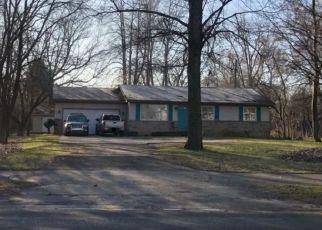 Pre Foreclosure in Auburn Hills 48326 AUBURN RD - Property ID: 1476903217
