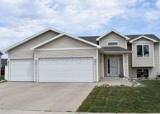 Pre Foreclosure in Fargo 58104 48TH AVE S - Property ID: 1476928633