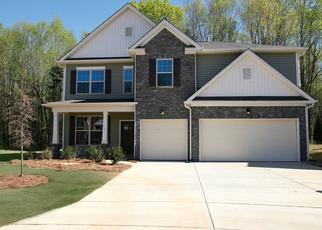 Pre Foreclosure in Greensboro 27455 HARBOR GLEN CT - Property ID: 1477014921