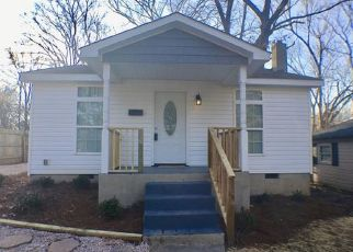 Pre Foreclosure in Kannapolis 28083 JOHNDY AVE - Property ID: 1477018407
