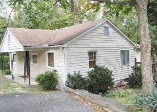 Pre Foreclosure in Greensboro 27406 MCCORMICK ST - Property ID: 1477025415