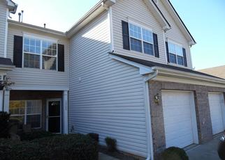 Pre Foreclosure in Pineville 28134 STRATFIELD PLACE CIR - Property ID: 1477059134