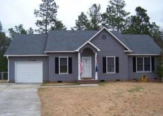 Pre Foreclosure in Spring Lake 28390 DONNETT CT - Property ID: 1477066591