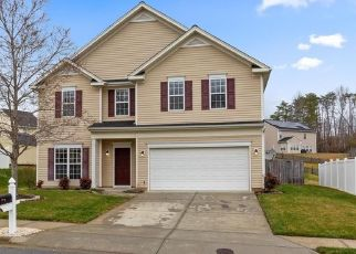 Pre Foreclosure in Greensboro 27405 PETERFORD DR - Property ID: 1477076217