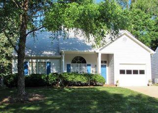 Pre Foreclosure in Concord 28027 BIRCHFIELD LN NW - Property ID: 1477101626
