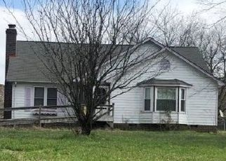 Pre Foreclosure in Youngsville 27596 BRIDLE TRL - Property ID: 1477129208