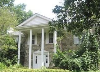 Pre Foreclosure in Hyde Park 12538 ROGERS RD - Property ID: 1477197994
