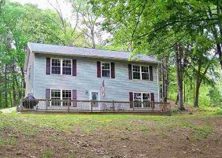 Pre Foreclosure in Napanoch 12458 CONTINENTAL RD - Property ID: 1477289518