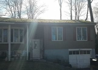 Pre Foreclosure in Stockholm 07460 GREENTREE RD - Property ID: 1477445887