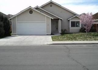 Pre Foreclosure in Fallon 89406 DEENA WAY - Property ID: 1477520325