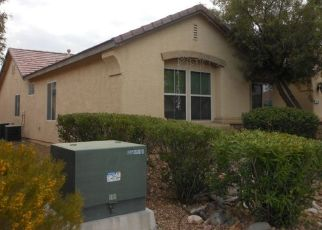 Pre Foreclosure in Las Vegas 89148 WALBROOK LN - Property ID: 1477543994