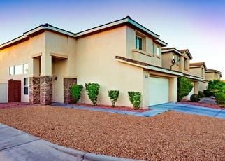 Pre Foreclosure in Las Vegas 89147 SOUND VIEW AVE - Property ID: 1477553620