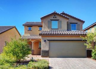 Pre Foreclosure in North Las Vegas 89081 COUNTRY LAKE LN - Property ID: 1477556690