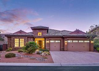 Pre Foreclosure in Henderson 89044 FERRAND CT - Property ID: 1477558879