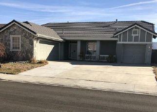 Pre Foreclosure in Reno 89521 SILVER RUSH CT - Property ID: 1477575966