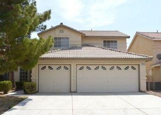 Pre Foreclosure in Las Vegas 89130 SARANAC RD - Property ID: 1477582524