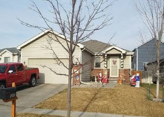 Pre Foreclosure in Lincoln 68521 GARDEN VALLEY RD - Property ID: 1477608359