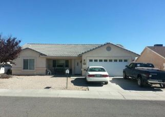 Pre Foreclosure in Kingman 86401 SUPERBA AVE - Property ID: 1477683249