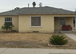 Pre Foreclosure in San Bernardino 92410 BUNKER HILL DR - Property ID: 1477693775