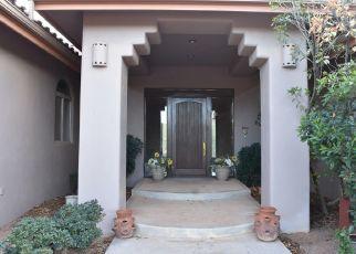 Pre Foreclosure in Sedona 86336 CHRYSONA LN - Property ID: 1477700328