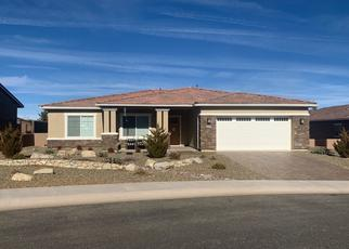 Pre Foreclosure in Prescott 86301 BROOKS RANGE - Property ID: 1477711282