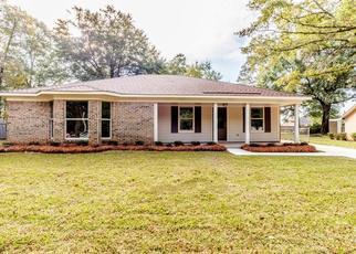Pre Foreclosure in Mobile 36695 HAMILTON CREEK DR S - Property ID: 1477723551