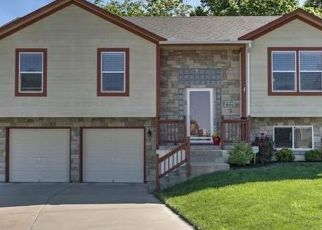 Pre Foreclosure in Independence 64055 RACHEL CT - Property ID: 1477756844