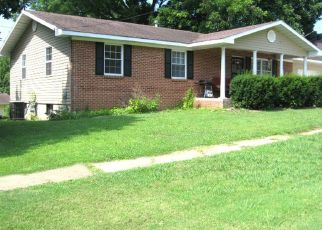Pre Foreclosure in Puxico 63960 W CLICK AVE - Property ID: 1477769990