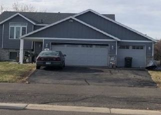 Pre Foreclosure in Sartell 56377 19TH AVE N - Property ID: 1477851437