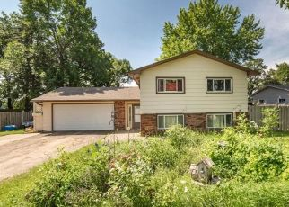 Pre Foreclosure in Howard Lake 55349 GROVER AVE SW - Property ID: 1477855826
