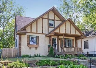 Pre Foreclosure in Minneapolis 55411 QUEEN AVE N - Property ID: 1477856249