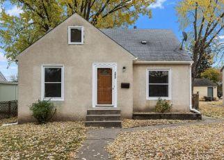 Pre Foreclosure in Minneapolis 55423 GRAND AVE S - Property ID: 1477861517