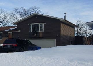 Pre Foreclosure in Minneapolis 55423 COLUMBUS AVE - Property ID: 1477873783