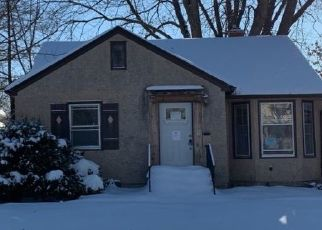 Pre Foreclosure in Saint Paul 55119 ORANGE AVE E - Property ID: 1477898749