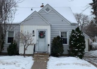 Pre Foreclosure in Saint Paul 55112 5TH AVE NW - Property ID: 1477903109