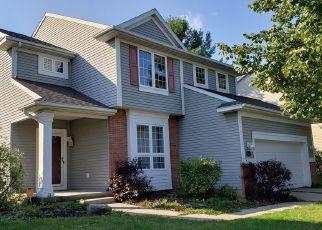 Pre Foreclosure in Grand Rapids 49512 N ELDERBERRY CT SE - Property ID: 1477918894