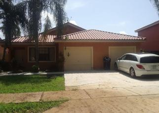 Pre Foreclosure in Hialeah 33018 NW 88TH AVE - Property ID: 1478013940