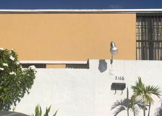 Pre Foreclosure in Miami 33175 SW 122ND CT - Property ID: 1478115989
